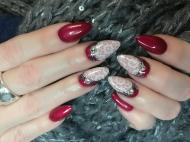 Best Nails - Nyomda