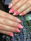Best Nails - Ombre