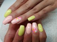 Tavaszi sarga