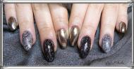 Best Nails - csillogás