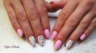 Best Nails - hozott minta alapján