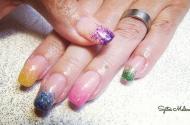 Best Nails - színesedünk