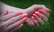 Best Nails - Nyááár