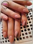 Best Nails - Rózsás