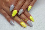 neon limonádé