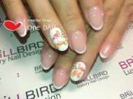 Best Nails - Flamingo 2