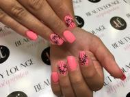Best Nails - Zsele