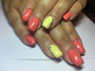 Best Nails - Nyári