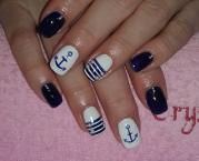 Best Nails - Matróz