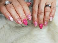 Best Nails - rozsaszinke
