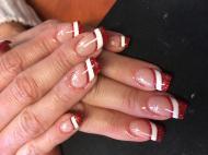 Best Nails - Zsel gellac karira