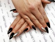 Best Nails - Fekete
