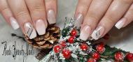 Best Nails - Mercinek babyboomer épités