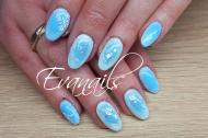 Best Nails - ünnepélyesen