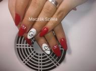 Best Nails - love