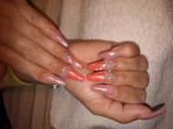 Best Nails - Mirror por