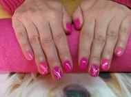 Best Nails - Csikos
