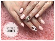 Best Nails - Aquaink