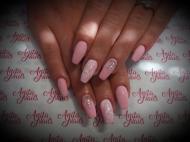 Rózsaszín szépség