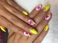 Best Nails - 038