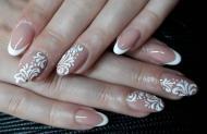 Best Nails - Menyasszony