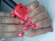 Best Nails - CND Swarovski