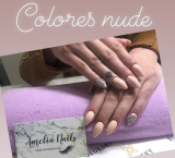 Best Nails - Colores Nude