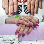 Best Nails - Antes y después