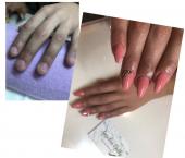 Best Nails - Reconstrucción uñas mordidas