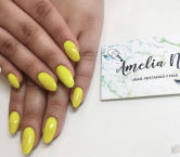 Best Nails - Amarillo que te pillo