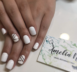Best Nails - El blanco está de moda