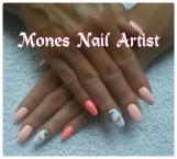 Best Nails - Flamingó