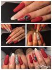 Best Nails - Zselés