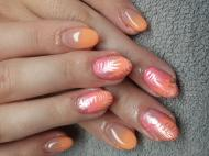 Best Nails - Tropic Silver