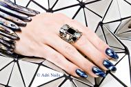 Best Nails - márvány
