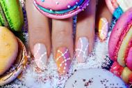Best Nails - macaron