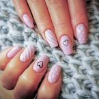 Best Nails - Valentin napra