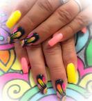 Best Nails - Munkám