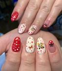 Best Nails - Szilvinek
