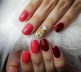 Best Nails - Mókusos