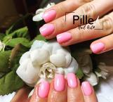Rózsaszín szerelmeseinek