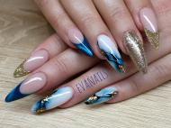 Best Nails - mix