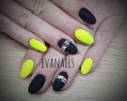 Fekete sárga