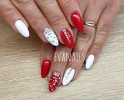 Piros fehér
