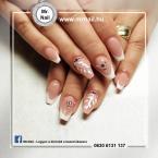 Best Nails - franszoááá