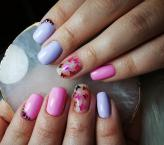 Best Nails - Butterfly