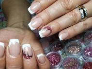Best Nails - Francia műköröm