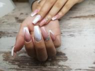 Best Nails - Hozott ötlet után