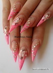 Best Nails - Egy mozdulat technika