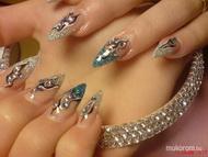 Best Nails - Barbynak töltés